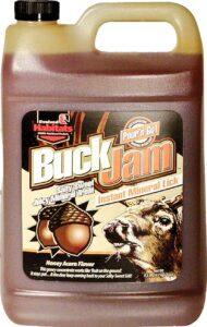 buck jam for deer hunting