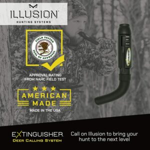 illusion one of the best deer calls