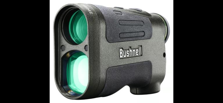Rangefinder: Bushnell Prime 1300 Rangefinder