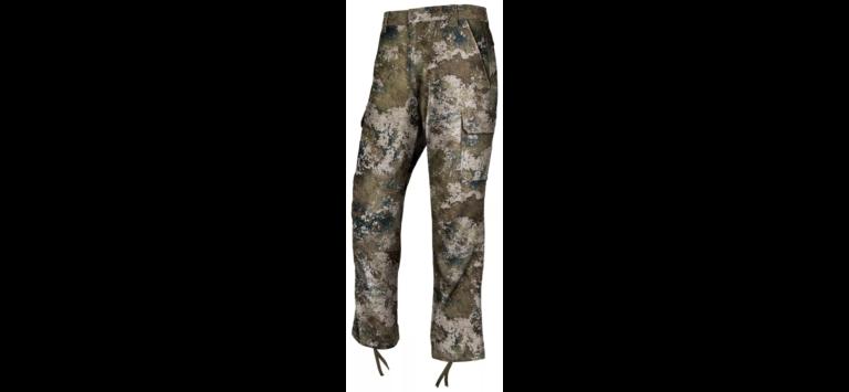 Pants: RedHead Silent-Hide Flex Fit Pants