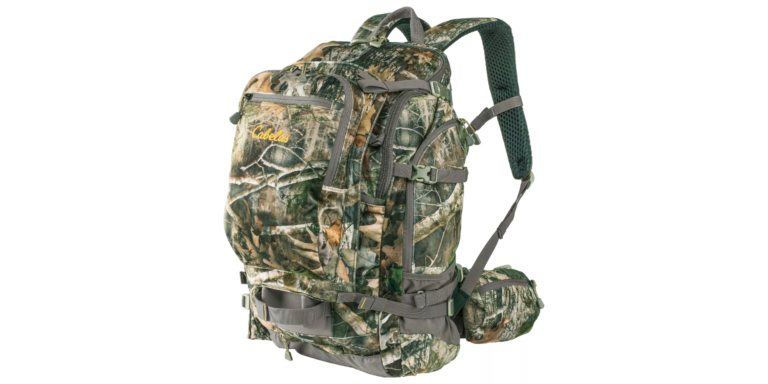 Best Quality for the Price: Cabela's Bow and Rifle Pack