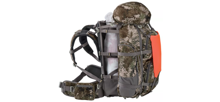 Multi-Day Hunting Trip Backpack: Cabela's Multi-Day Hunting Pack