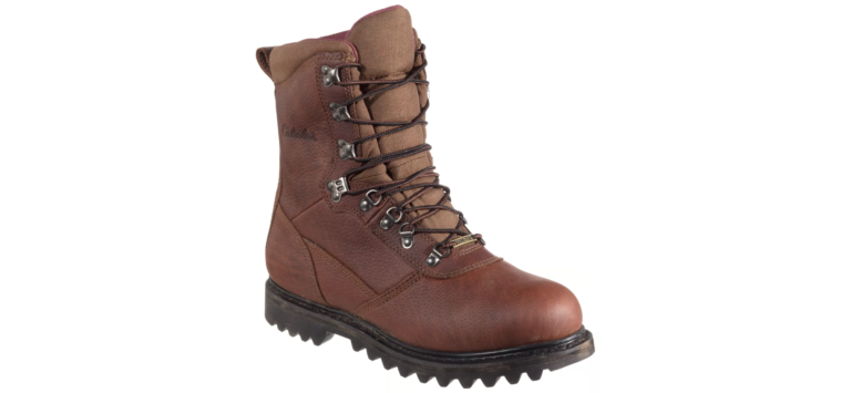 Cabela's Iron Ridge 800 GORE-TEX Insulated Hunting Boots