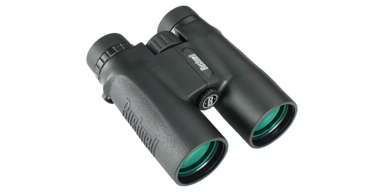 Binoculars: Bushnell All-Purpose