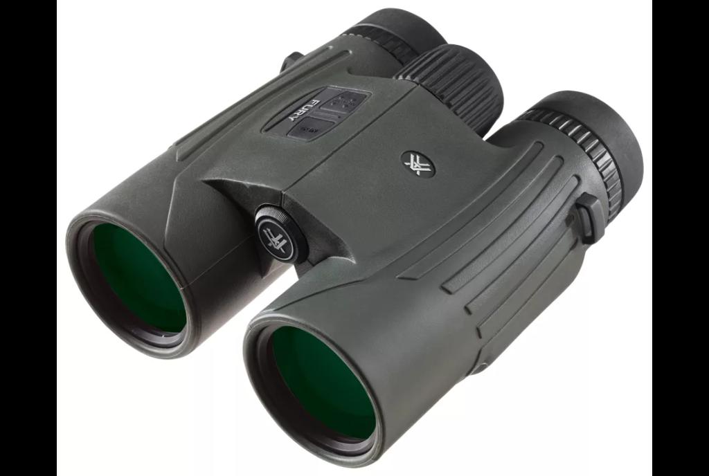Vortex Fury Laser Binoculars Review