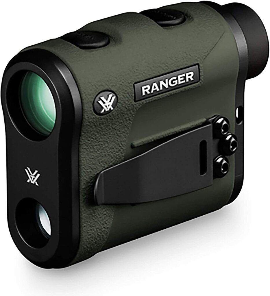 Vortex Optics laser rangefinder review