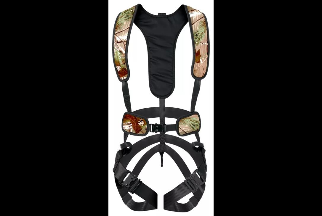 comfort fit hunting safety vest treestands