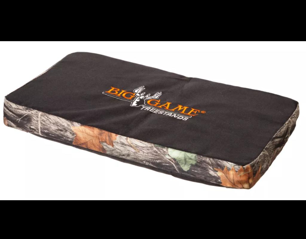 treestand cushion comfort seat