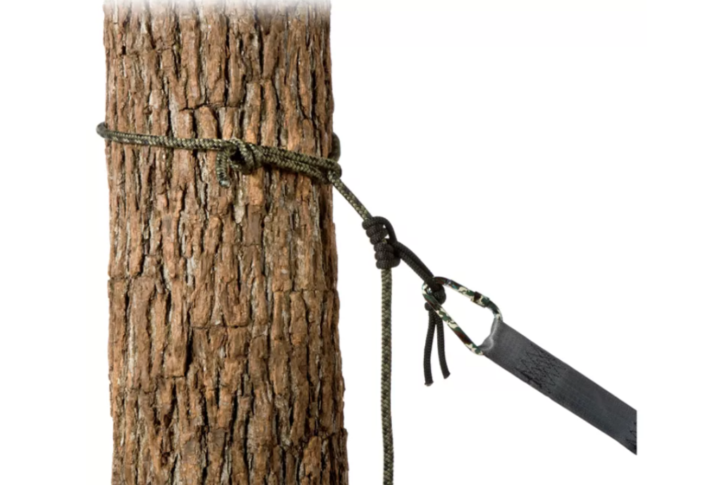 treestand safety rope