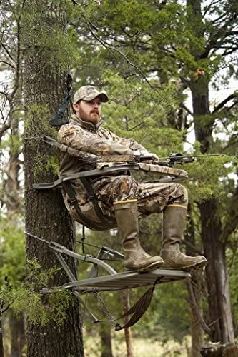 goliath tree stand for big men