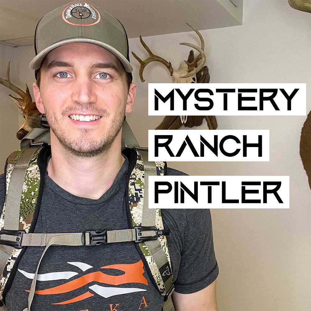 Mystery Ranch Pintler Review