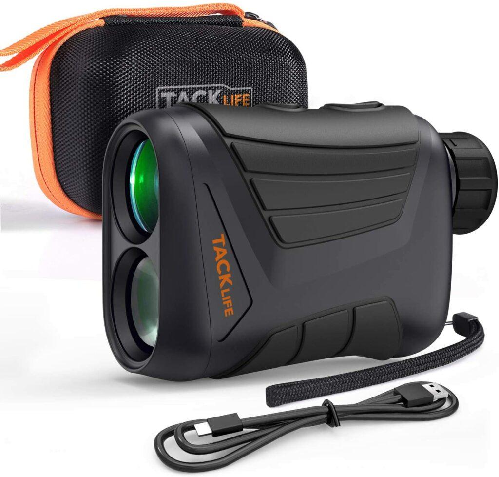 TackLife Laser rangefinder reviews