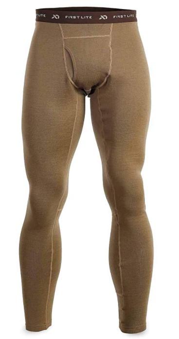 First Lite Men's Furnace Long John
