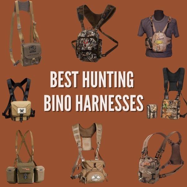 best hunting bino harnesses blog post
