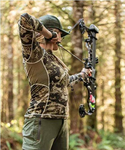Women's First Lite Base Layer Hunting Warm Weather