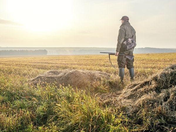 fall gear for hunting season