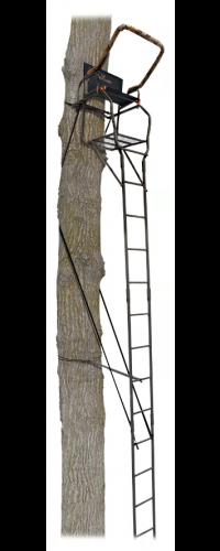 Big Game Striker XL Ladder Stand